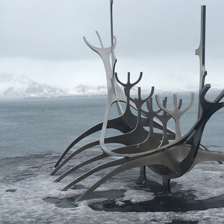 Travels with a Wheelchair –Iceland