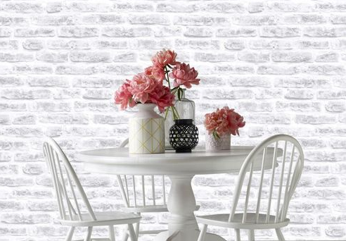 Top Faux Brick Wallpapers under£15