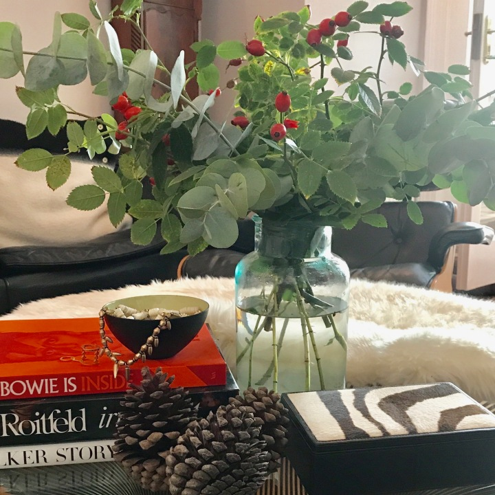 Notes from The Styling Your HomeWorkshop